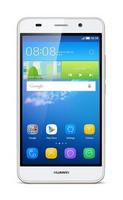 Huawei Y6 8GB 4G Weiß (Weiß)
