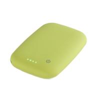 Maxfield Wireless Charging Powerbank 4.000 (Grün)