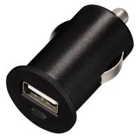 Hama 00081372 Ladegeräte für Mobilgerät (Schwarz)
