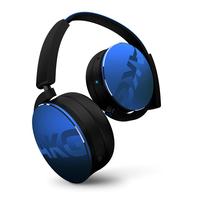 AKG Y50BT (Schwarz, Blau)