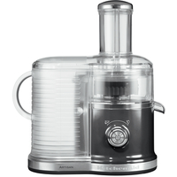 KitchenAid 5KVJ0333 (Silber, Transparent)