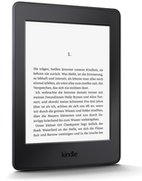 Amazon Kindle Paperwhite WIFi + 3G (Schwarz)