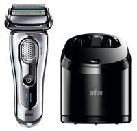 Braun Series 9 9095cc (Silber)