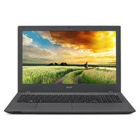 """Acer Aspire E5-573-38EB Schwarz 1.7GHz 15.6"""" 1366 x 768Pixel i3-4005U (Schwarz)"""
