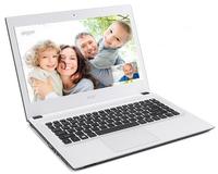 Acer Aspire E5-573-364K Weiß 1.7GHz 15.6