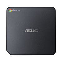 ASUS Chromebox2-G004U (Schwarz)