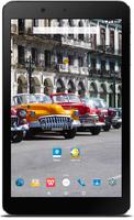 ODYS Syno 16GB 3G Schwarz (Schwarz)