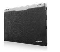 Lenovo GX40H71971 Notebooktasche (Schwarz)