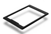 ICY BOX IB-AC729 Montage Kit (Schwarz)