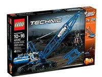 LEGO Technic Seilbagger (Mehrfarbig)