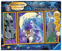 Ravensburger Mystische Freundschaft