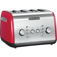 KitchenAid 5KMT421 (Rot)
