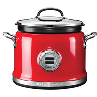 KitchenAid 5KMC4241 (Rot)