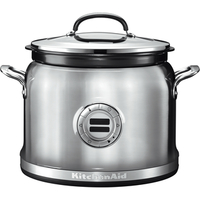 KitchenAid 5KMC4241 (Edelstahl)