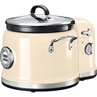 KitchenAid 5KMC4244 (Cream)