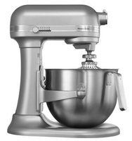 KitchenAid 5KSM7591X (Silber)
