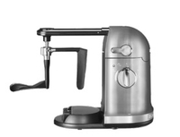 KitchenAid 5KST4054 (Silber)