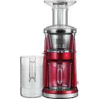 KitchenAid 5KVJ0111 (Rot)