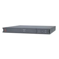 APC Smart-UPS SC 450VA 230V - 1U (Grau)