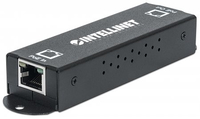 Intellinet 560962 PoE-Adapter (Schwarz)