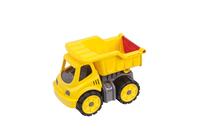 BIG Power Worker Mini Kipper (Gelb)