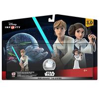 Namco Bandai Games Disney Infinity 3.0: Star Wars Rise Against the Empire (Mehrfarbig)
