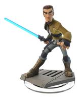 Namco Bandai Games Disney Infinity: Star Wars 3.0 - Kanan Jarrus (Mehrfarbig)