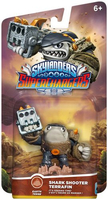Activision Skylanders SuperChargers - Terrafin (Mehrfarbig)