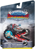 Activision Skylanders SuperChargers - Crypt Crusher (Mehrfarbig)
