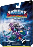 Activision Skylanders SuperChargers - Sea Shadow (Mehrfarbig)