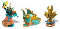 Activision Skylanders SuperChargers RP 1 (Mehrfarbig)