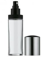 WMF BASIC 0.13l Flasche Edelstahl Edelstahl Öl-/Essig-Spender (Edelstahl)