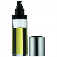 WMF Ölsprüher Basic (Schwarz, Transparent)