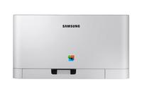 Samsung Xpress SL-C430 Farbe 2400 x 600DPI A4 Laser-Drucker (Schwarz, Weiß)