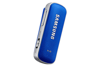 Samsung EO-RG920B (Blau, Silber)