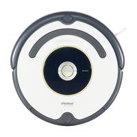 iRobot Roomba 621 (Schwarz, Grau, Weiß)