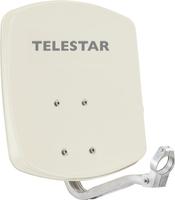 Telestar ALURAPID 33 (Beige)
