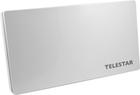 Telestar DIGIFLAT 1 (Grau)