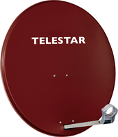 Telestar DIGIRAPID 60A (Rot)