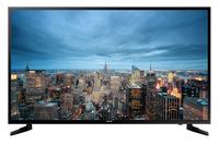 "Samsung UE65JU6050U 65"" 4K Ultra HD 3D Kompatibilität Smart-TV WLAN Schwarz (Schwarz)"