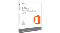 Microsoft Office Home & Business 2016, DE
