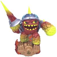 Activision Skylanders SuperChargers - Lava Lance Eruptor (Mehrfarbig)