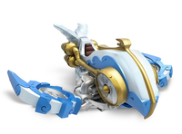 Activision Skylanders SuperChargers - Jet Stream (Mehrfarbig)