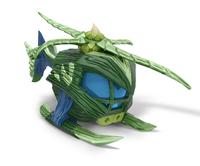 Activision Skylanders SuperChargers - Stealth Stinger (Mehrfarbig)