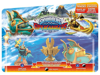 Activision Skylanders: Superchargers - Racing Pack Sea Skylanders: Superchargers (Mehrfarbig)