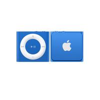 Apple iPod shuffle 2GB MP3 Spieler 2GB Blau (Blau)