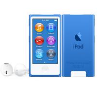 Apple iPod nano 16GB (Blau)