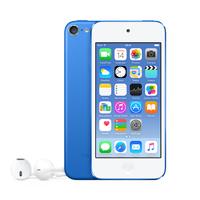 Apple iPod touch 16GB MP4 16GB Blau (Blau)