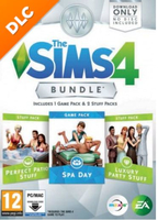 Electronic Arts The Sims 4: Bundle Pack 1, PC