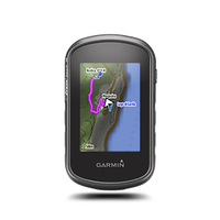 Garmin eTrex Touch 35 (Schwarz)